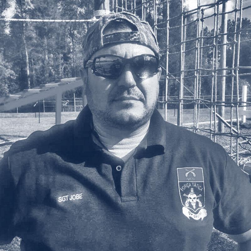 Paulo Jobe