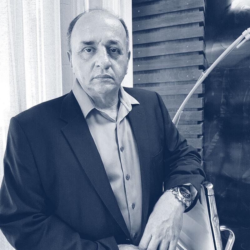 Roberto R. Criscuoli