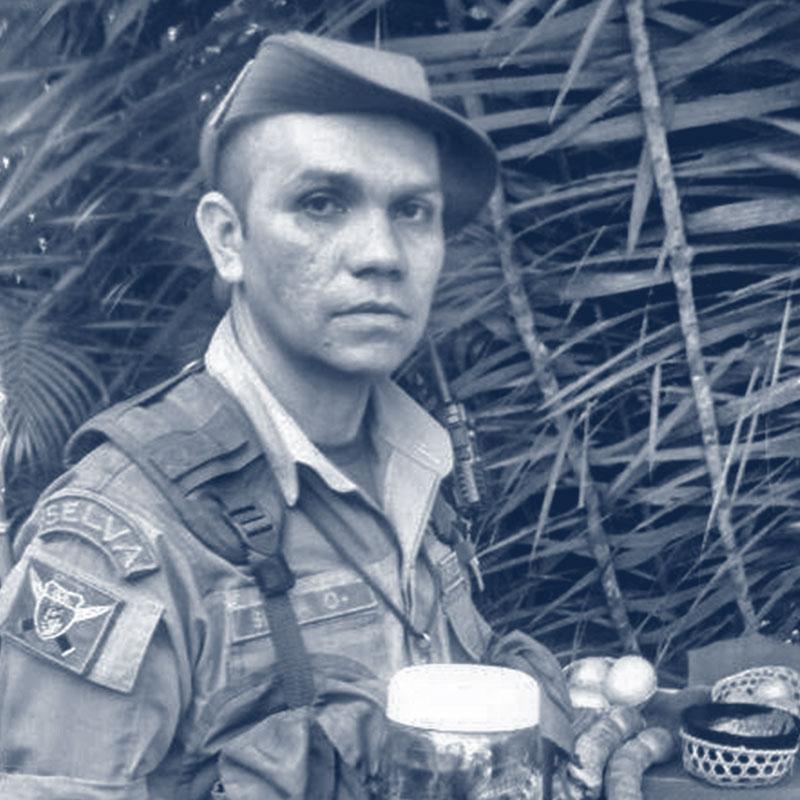 Warlinson Moura Da Silva