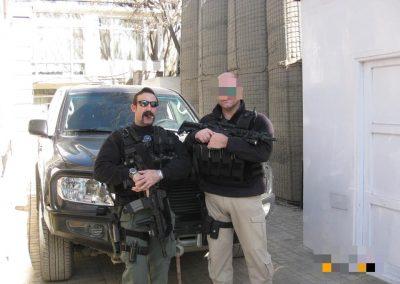 Kabul, Afghanistan 2012