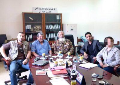 Tripoli, Libya 2014