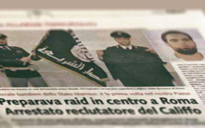 """""""Il prossimo attacco sarà in Italia"""""""