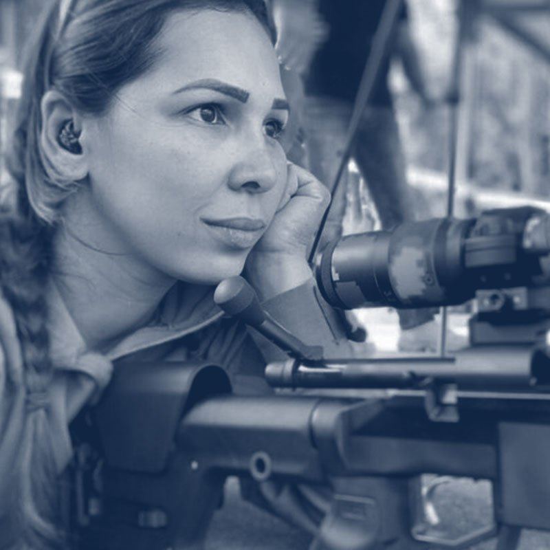 Patricia Amaro Barbosa Da Silva