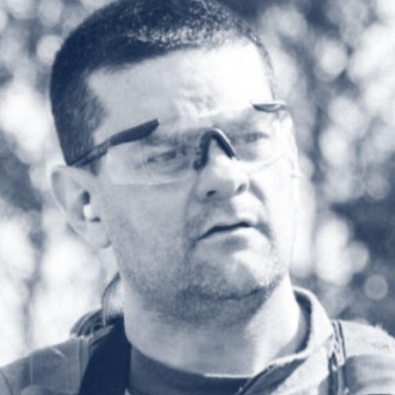 Alexandre Martins De Oliveira