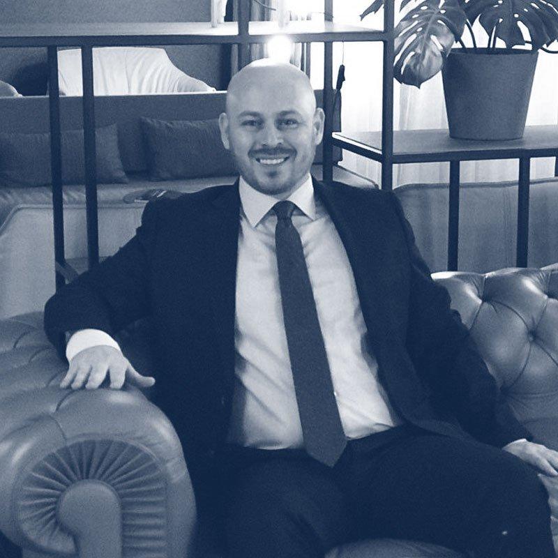 Michael Amoruso