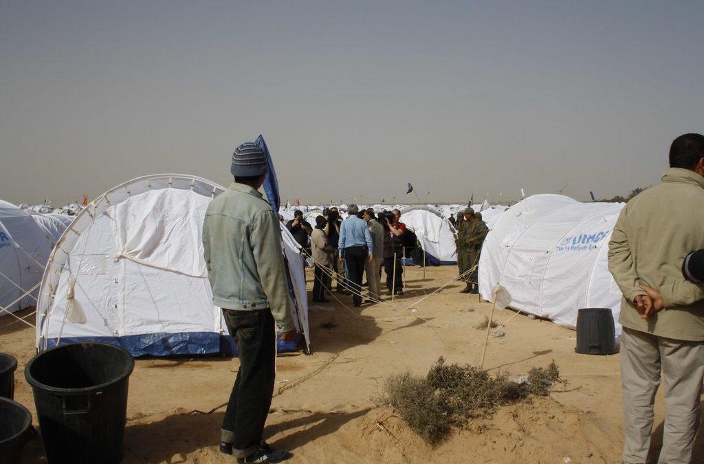Focus Covid-19: Libya